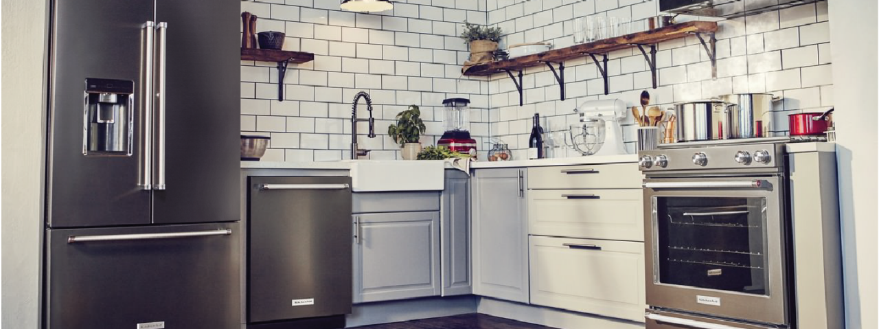 Kitchenaid Service Center – Kitchenaid Repairs